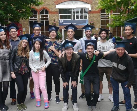 Чем занимаются студенты на предуниверситетских программах