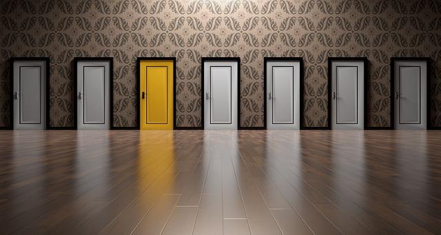 Как научиться добиваться своих целей и найти себя в карьере
