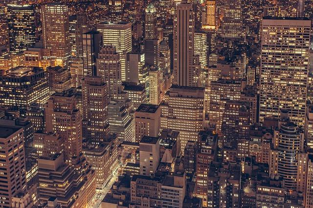 10 самых инстаграмных мест Нью-Йорка