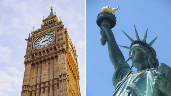 Великобритания и США: культурные различия ‹ EF Academy Blog
